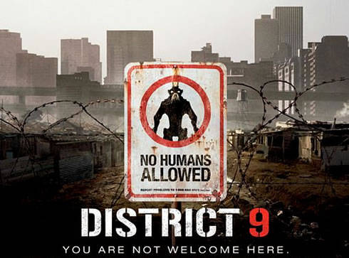 District 9